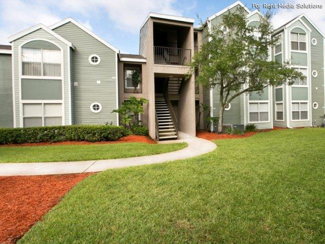 Ridge Club Apartments Orlando Fl