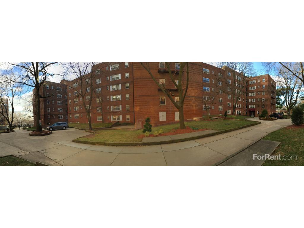 Parkwood Place Apartments Newark Nj