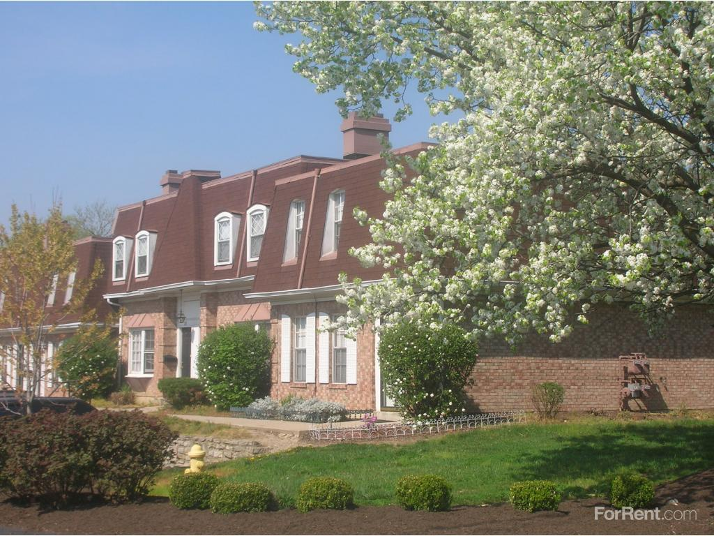 Versailles Village Apts Apartments Forest Park Oh Walk Score