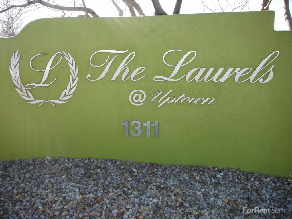 The Laurels at Uptown Apartments photo #1