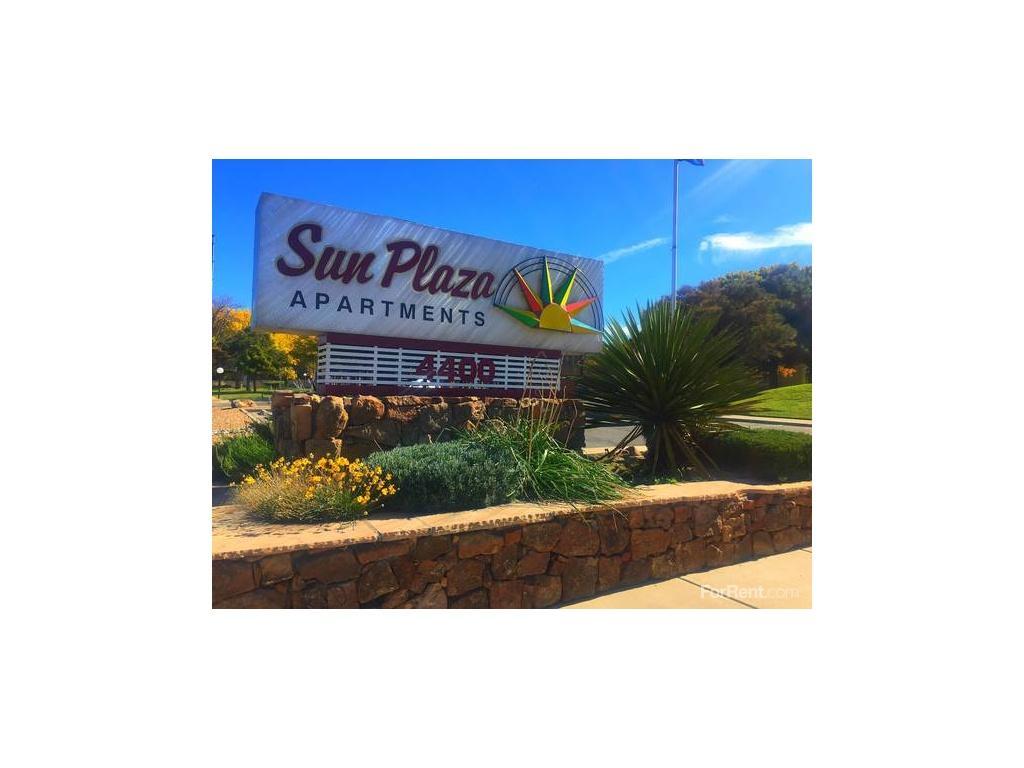 Sun Plaza Apts Apartments photo #1