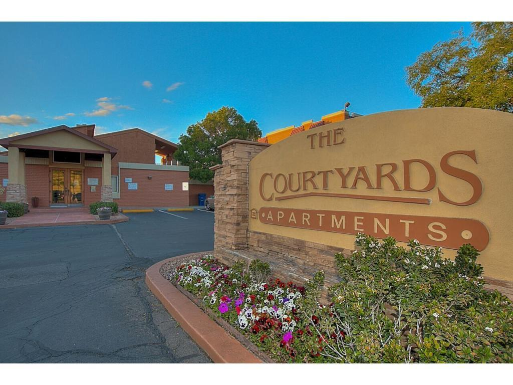 The Courtyards Apartments photo #1