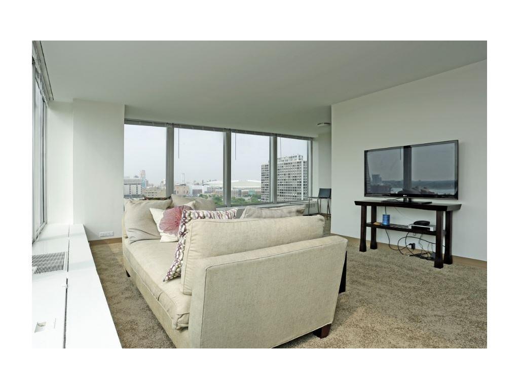 New Lafayette Towers Apartments Detroit Mi Walk Score