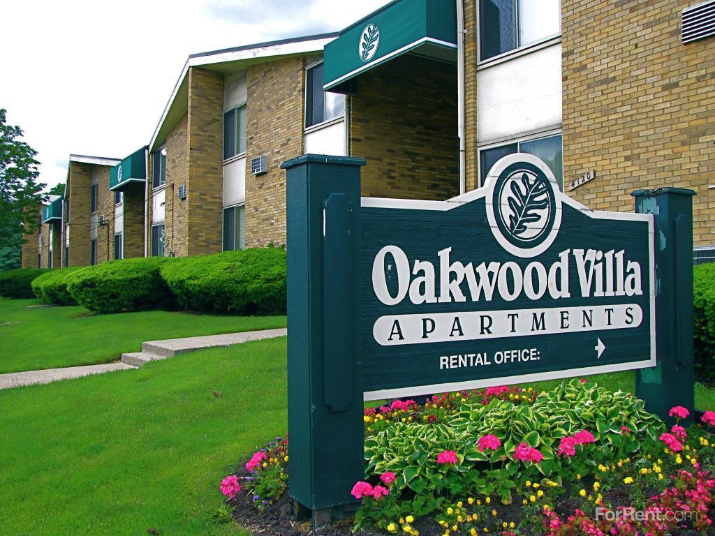 Oakwood Villa Apartments photo #1