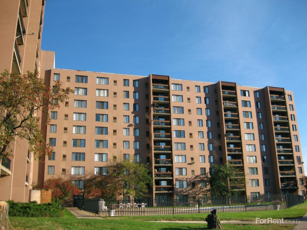 Lincoln Towers Apartments Oak Park Mi Walk Score
