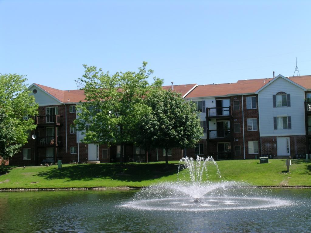 Orchard Lakes Apartments Wood Dale Il