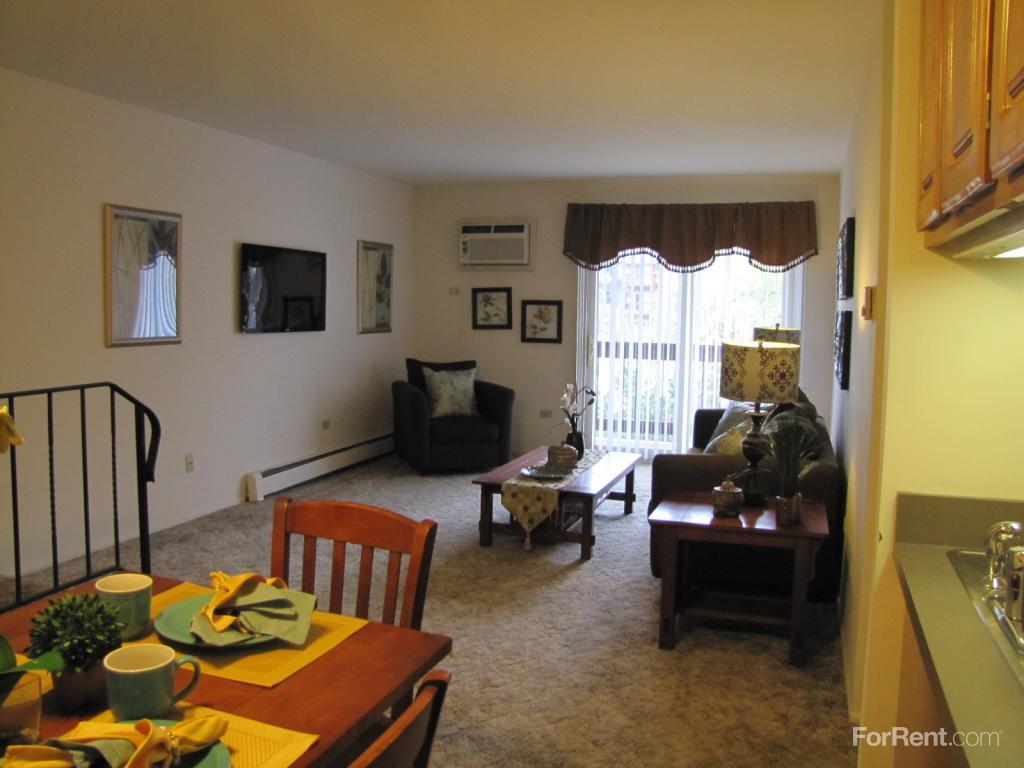Olympic Village Apartments Chicago Heights Il Walk Score