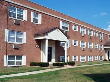 Ashley Court Apartments photo #1