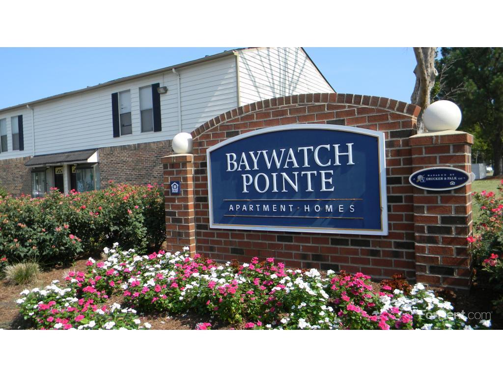 Baywatch pointe apartments virginia beach va walk score - 4 bedroom apartments virginia beach ...