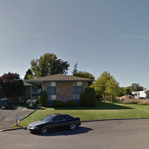 Pine Villa Apartments, Spokane Valley WA