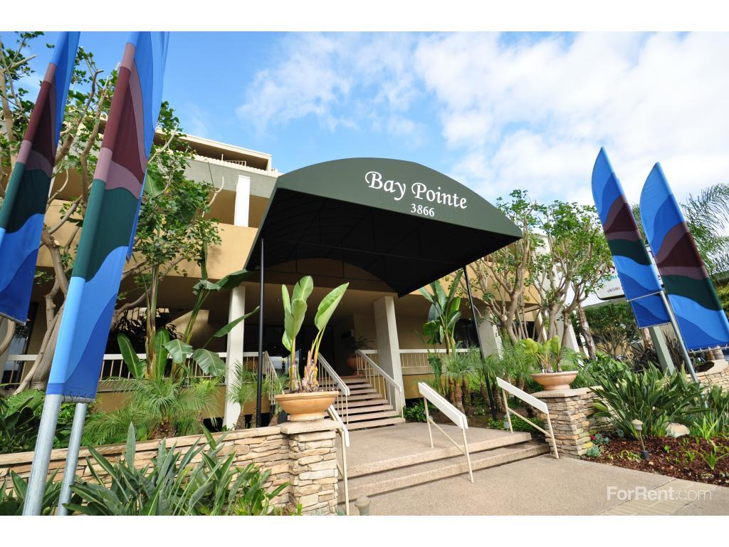 Apartments For Rent Pacific Beach San Diego