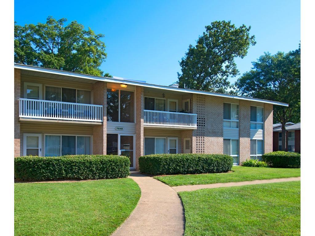 Pinewood Gardens Apartments Norfolk