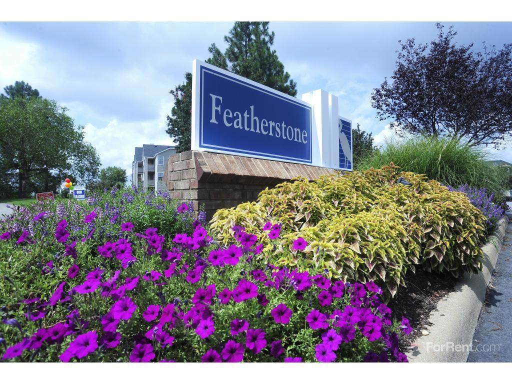 Featherstone Apartments photo #1