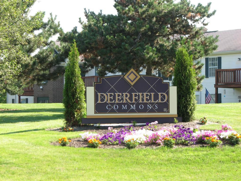 Deerfield Commons Apartments photo #1