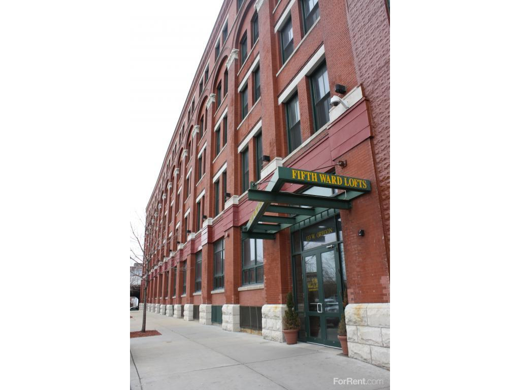 Historic Fifth Ward Lofts Apartments photo #1
