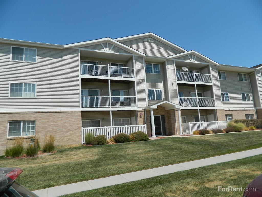 Park Ridge Apartments Lincoln NE Walk Score