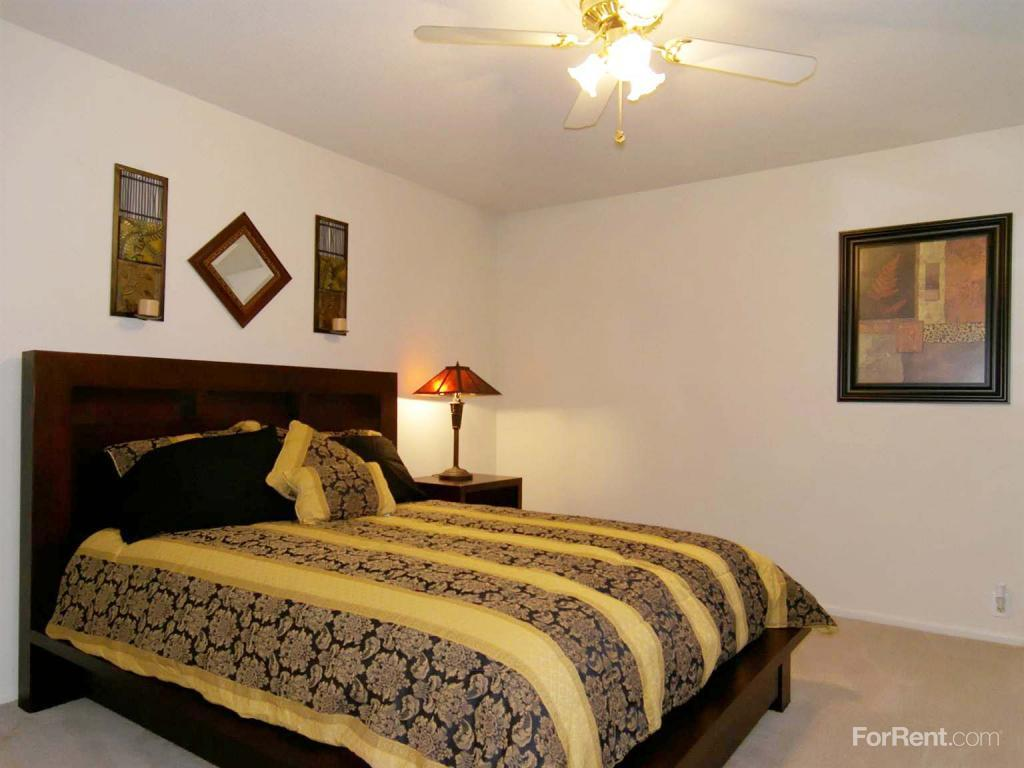 The Clearmont Apartments photo #1