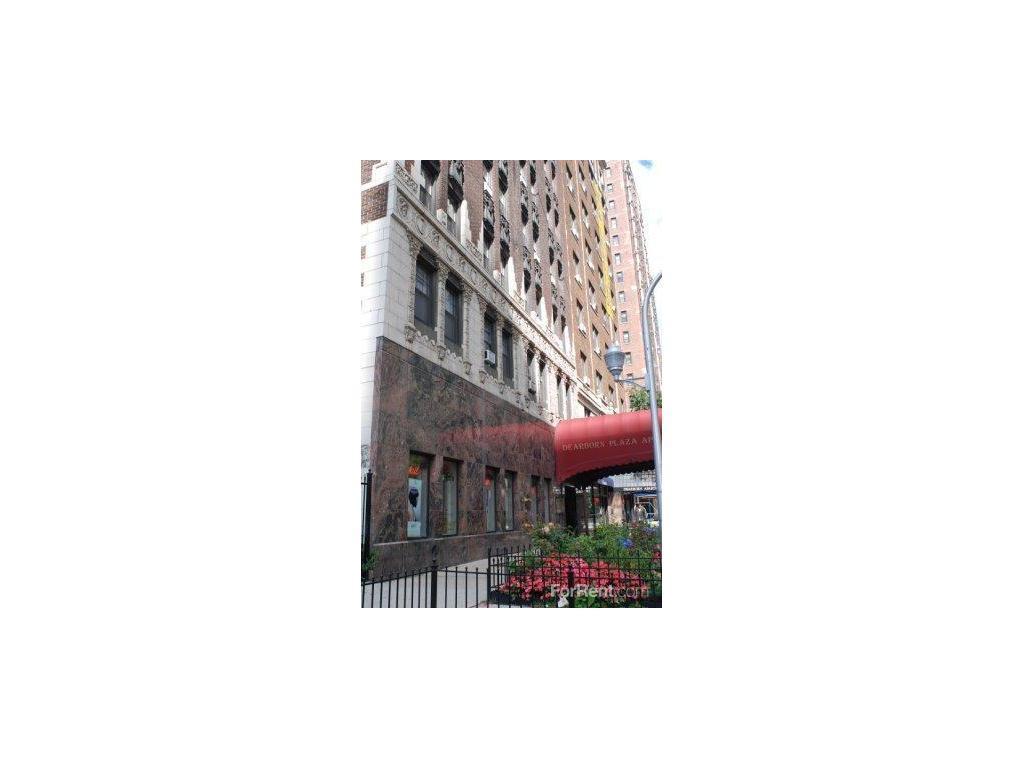 Dearborn Plaza Apartments photo #1