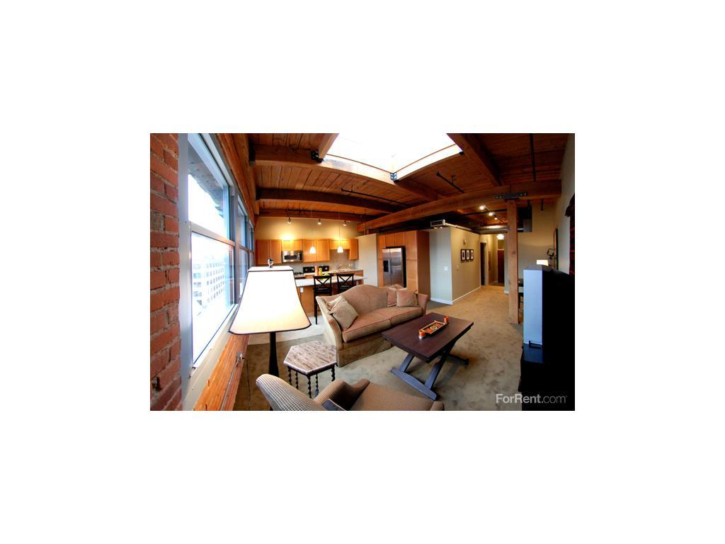 Loft Apartments Downtown Kansas City Mo