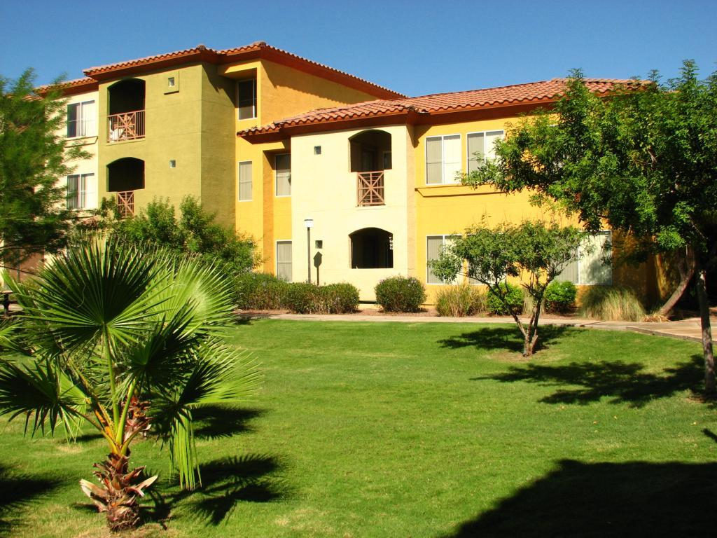 Apartments With Dog Parks Phoenix