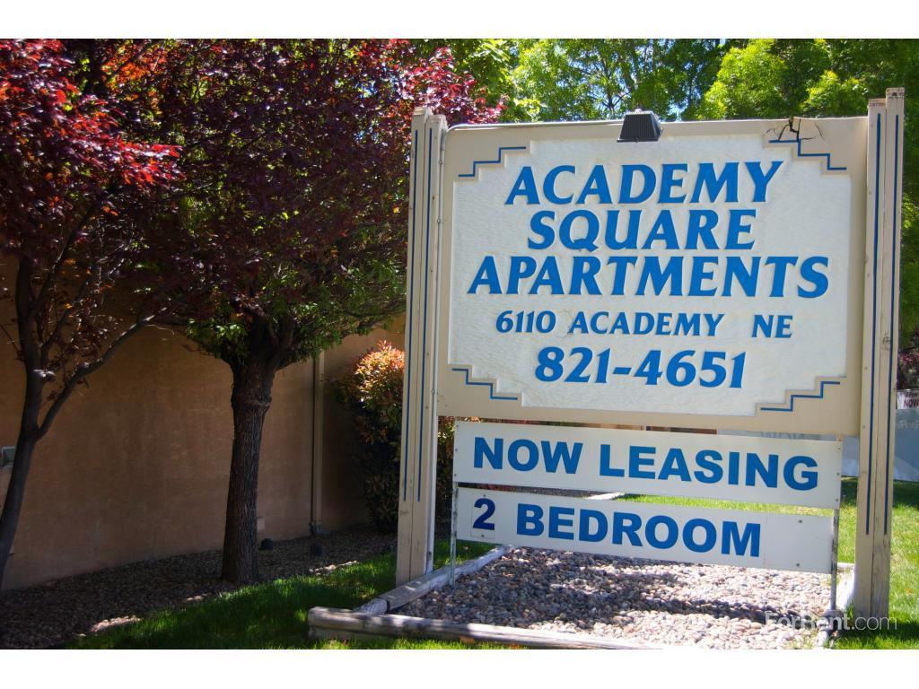 Academy Square Apartments photo #1