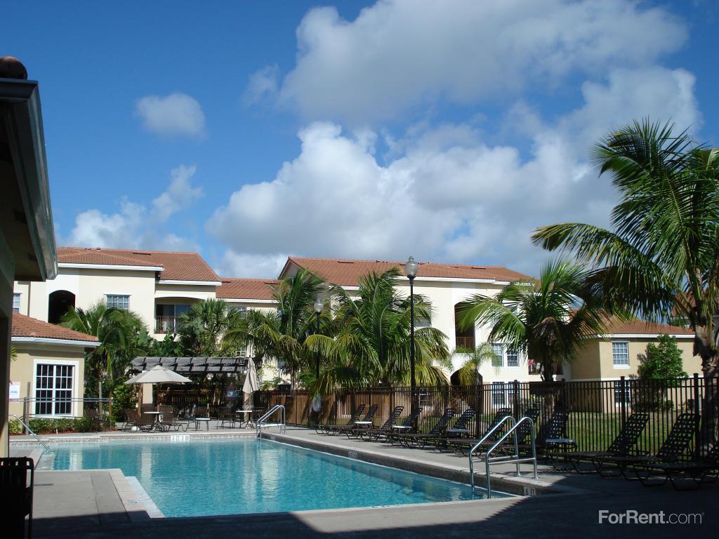 Portofino Apartments Palm Springs Fl