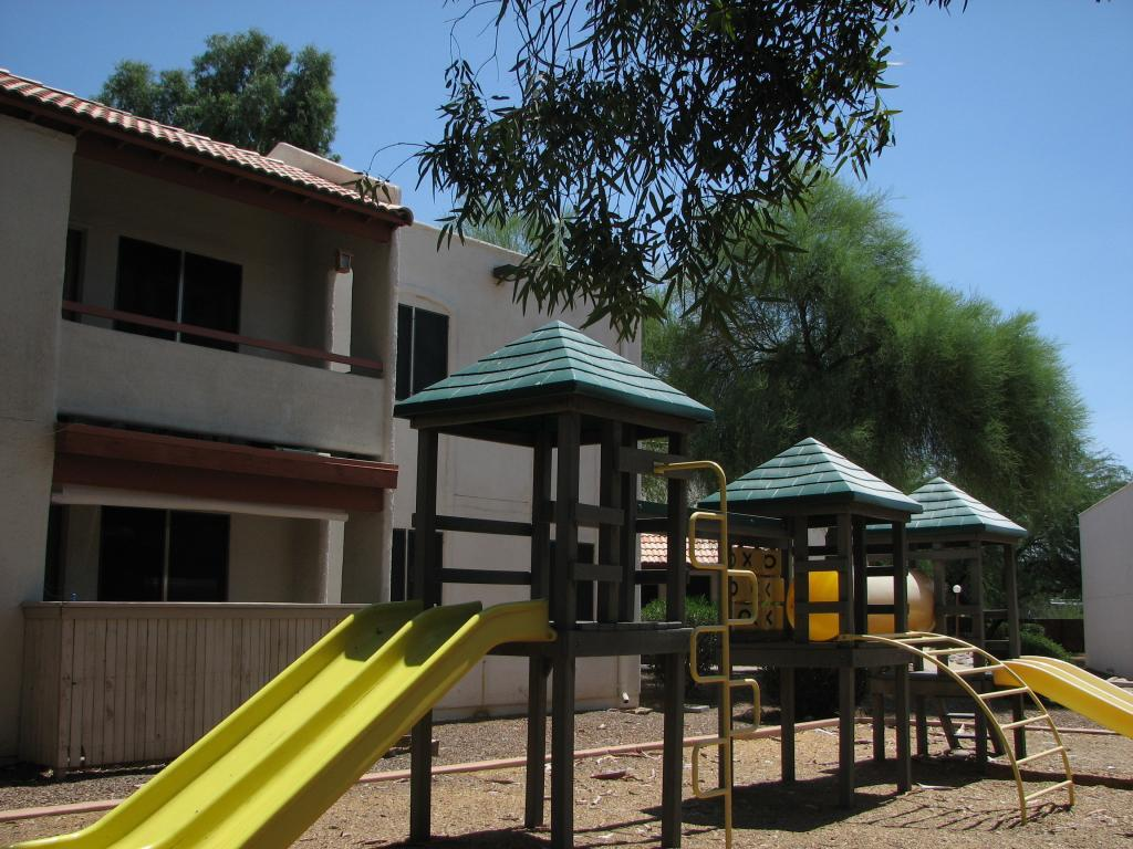 La Jolla De Tucson (AZ) Apartments photo #1