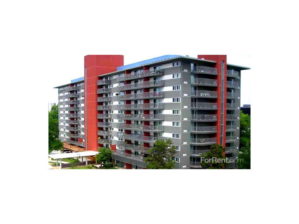 Mansion House Apartments photo #1