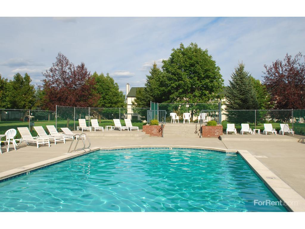 1110 E. Cozza Drive 209-416 Apartments photo #1