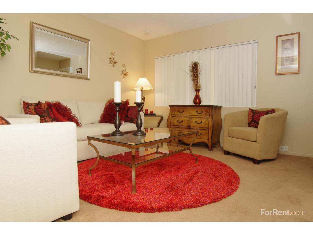 Palm Terrace Apartments photo #1