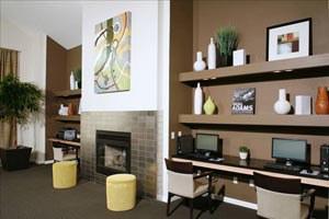 The Villas At Homestead Apartments photo #1
