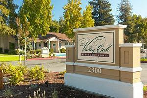Valley Oak Apartments photo #1