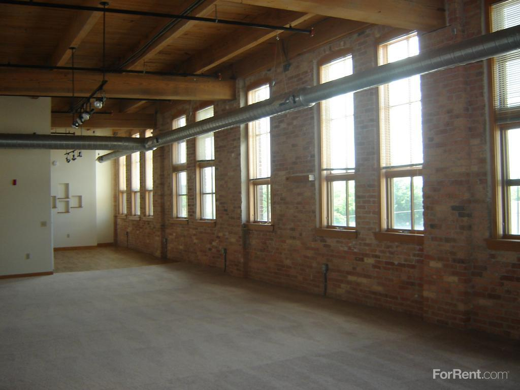 Mitchell Wagon Factory Lofts Apartments photo #1
