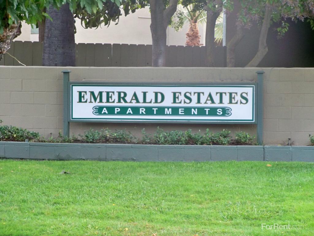 Emerald Estates Apartments Stockton Ca