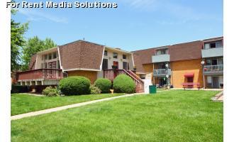 Aspen Ridge Apartments Arvada