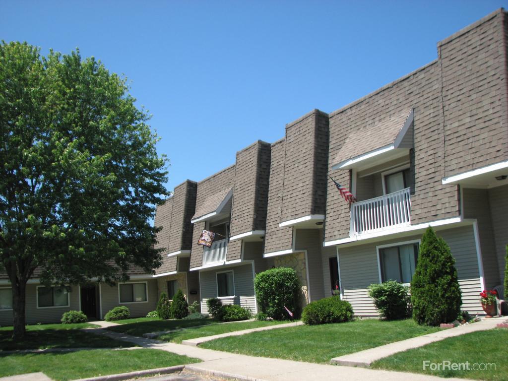 Aspen Meadows Apartment Homes Apartments photo #1