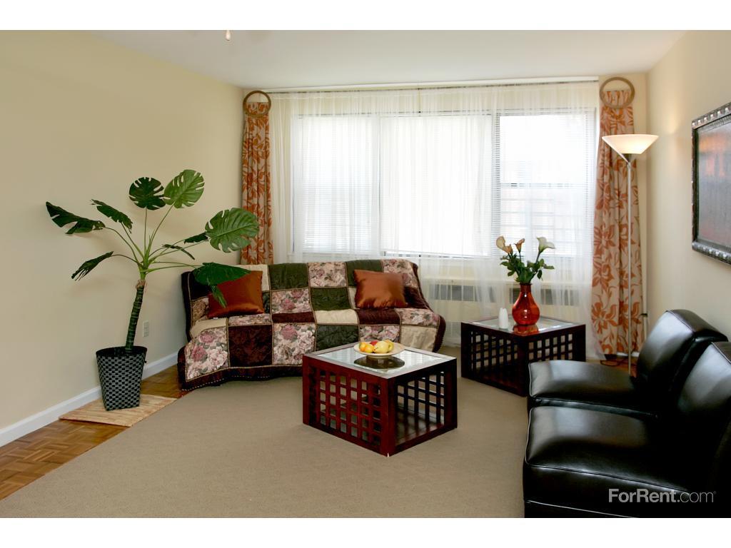 New Haven Apartments photo #1