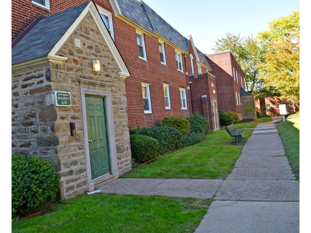 Cricket Court Commons Apartments photo #1