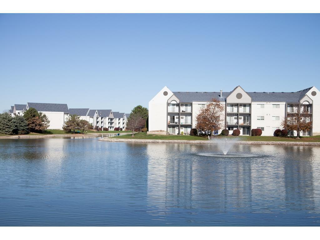 Waterchase Apartments photo #1