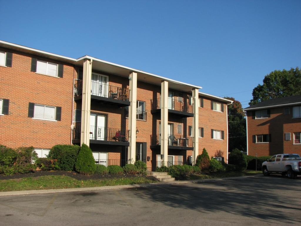 Williamsburg Place Apartments Middletown Oh Walk Score