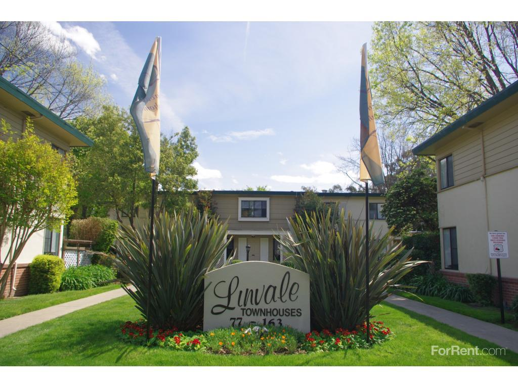 Linvale Townhomes Apartments photo #1