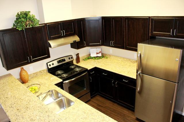 Orchard Townhomes Apartments photo #1