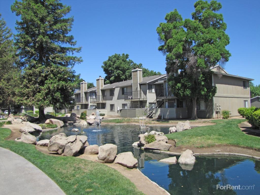 The Landing at Fancher Creek Apartments photo #1