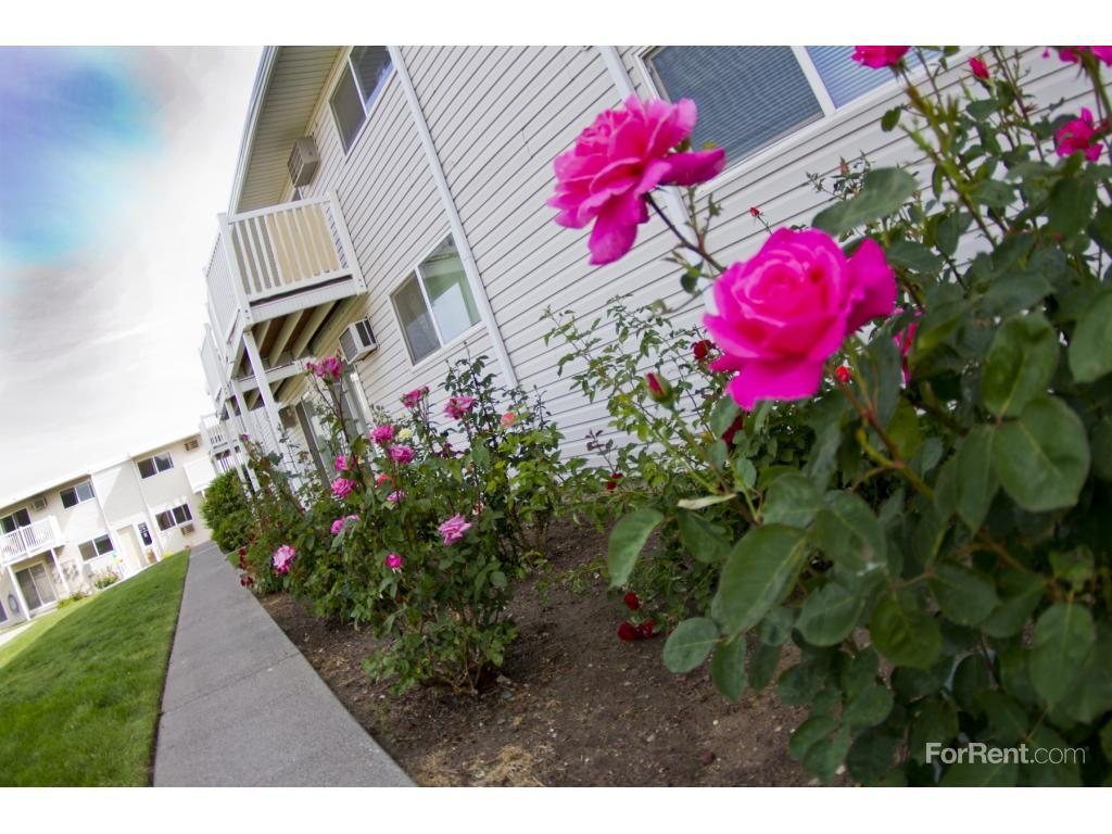 River Park Apartments Richland Wa