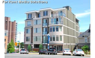 One St Helens Apartments Tacoma