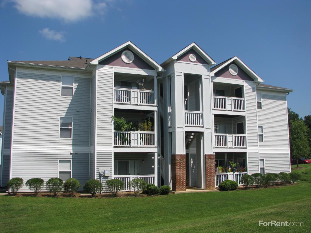 Chandler Ridge Apartments photo #1