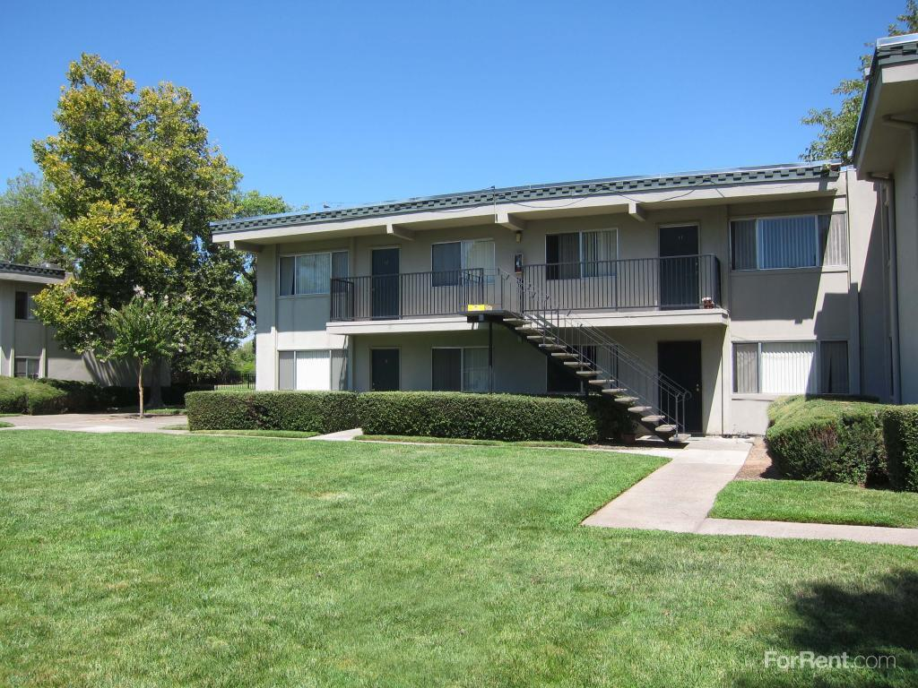 Sunset Park Apartments Sacramento Ca Walk Score