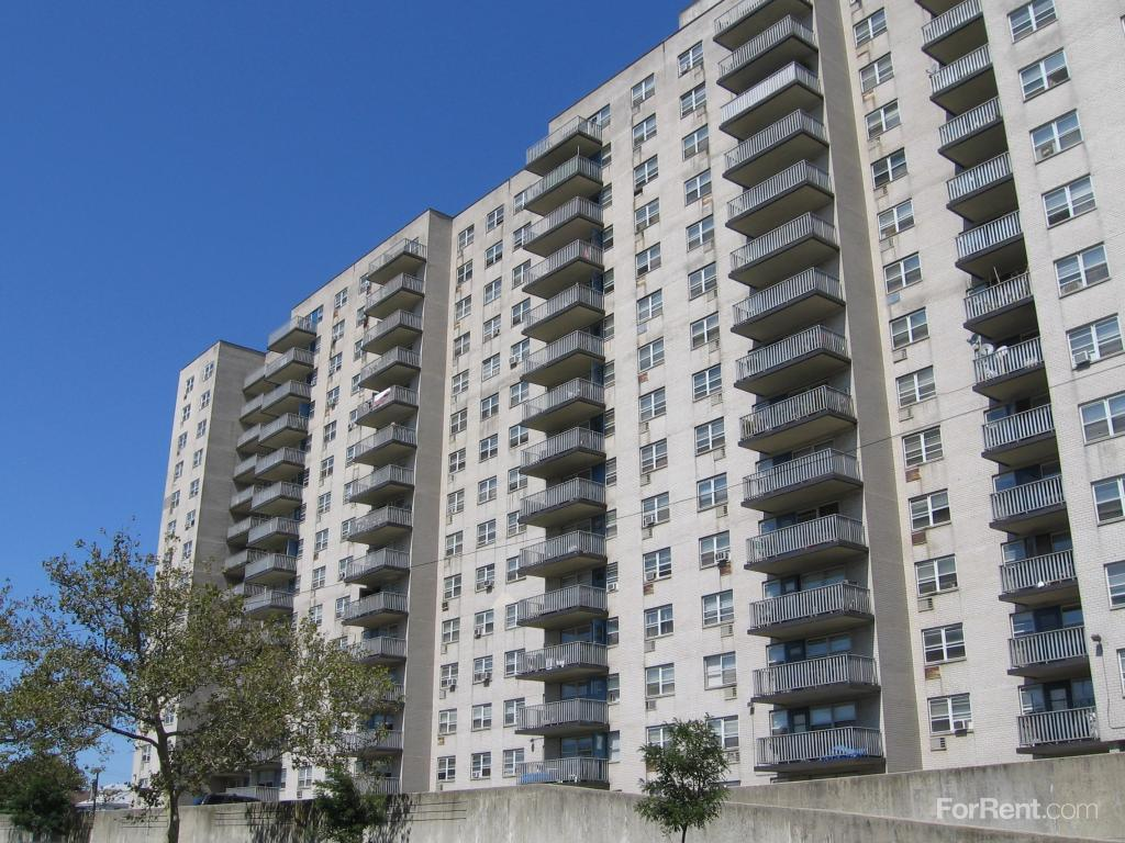 Munroe Towers Apartments Asbury Park Nj