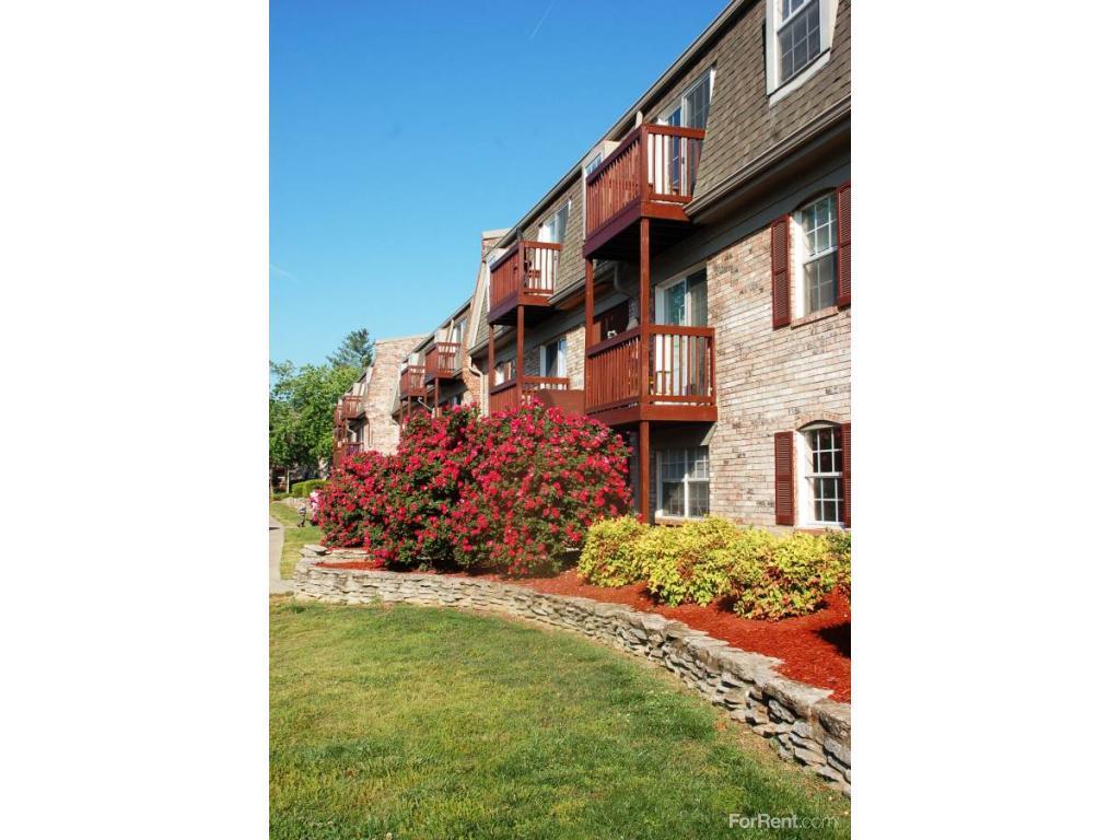 Chestnut Ridge Apartments photo #1