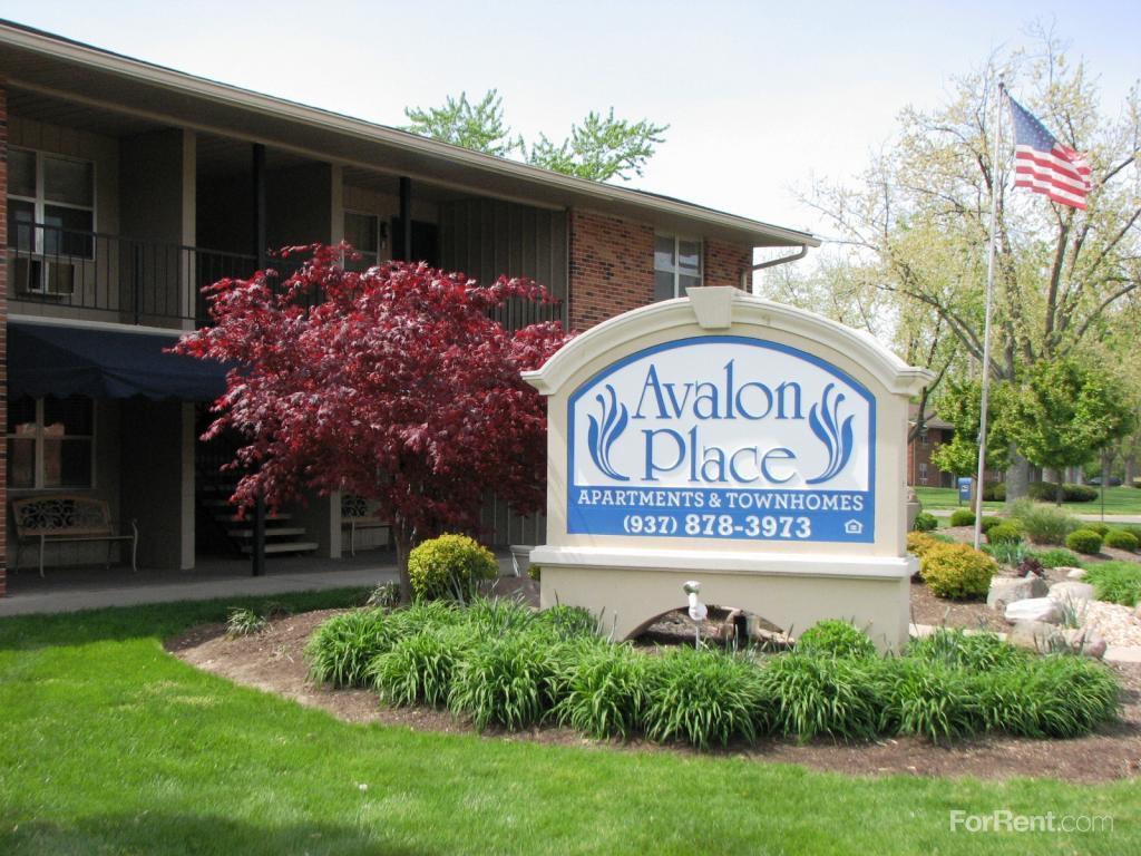 Avalon Place Apartments Fairborn Oh Walk Score